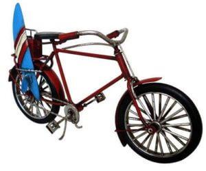 אופניים וגלשן
