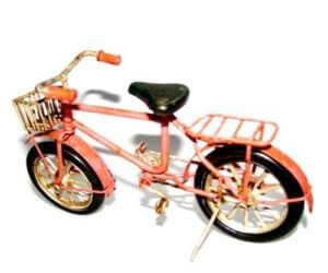 אופניים מוכספים