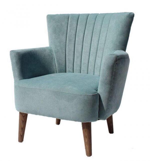 כורסא מבד