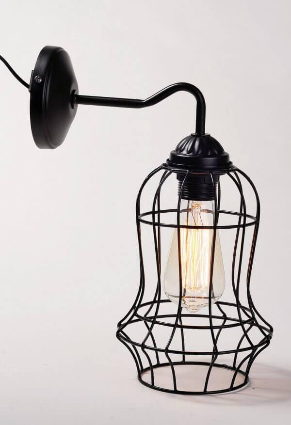 מנורת כלוב