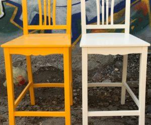 כיסא בר ברצלונה